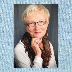 Shirley Ann Holmes