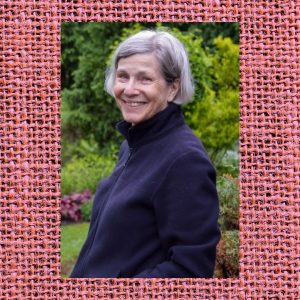 Joan Barham
